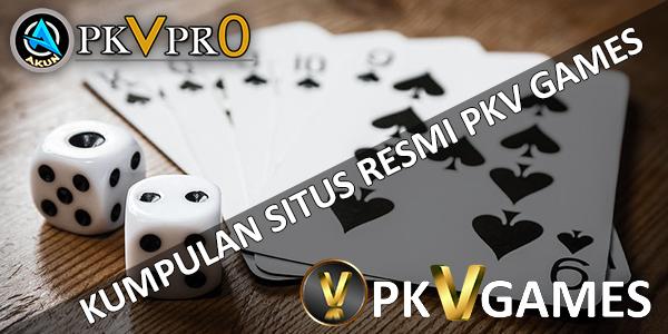 Situs Pkv Games QQ Online Berlisensi Dan Terpercaya. Akunpkvpro.com