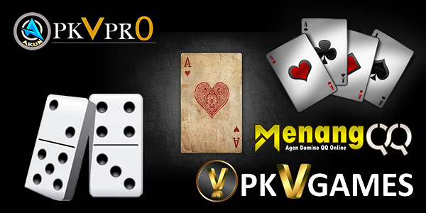 MenangQQ Situs Resmi Judi Pkv Games Online Terpercaya. Akunpkvpro.com